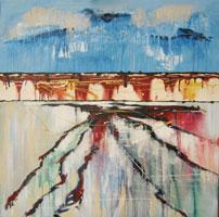 RIVER BANK by George Hayward