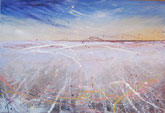 SALT FLATS by George Hayward
